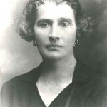 Marianna z Zdawczyńskich Jankowska (1878-1940)