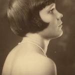Zofia z Strawińskich Jankowska (1908-1994)