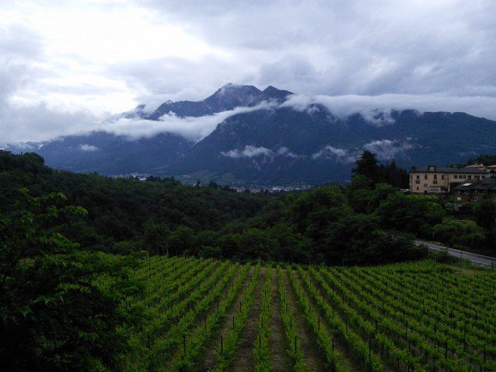 Villa Madruzzo Trento